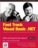 Fast Track VB.NET, Lhotka, Rocky and Hollis, Billy, 1861007124
