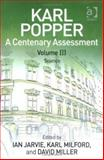 Karl Popper: A Centenary Assessment Vol. 3 : Science, , 0754657124