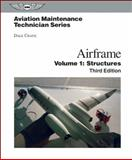 Aviation Maintenance Technician - Airframe, Dale Crane, 1560277122