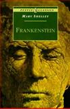 Frankenstein, Mary Shelley, 0140367128