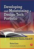 Developing and Maintaining a Design-Tech Portfolio, Jaen, Rafael, 024080712X