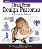 Head First Design Patterns, Freeman, Eric and Freeman, Elisabeth, 0596007124