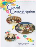 Guided Comprehension in Grades 3-8, Combined Second Edition, McLaughlin, Maureen and Allen, Mary Beth, 0872077128