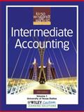 Intermediate Accounting 14E Volume 1 for the University of Texas at Dallas, Kieso, Donald E., 1118107128
