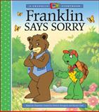 Franklin Says Sorry, , 1550747126