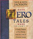 Hero Tales, Dave Jackson and Neta Jackson, 1556617127