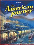 The American Journey, Student Edition, McGraw-Hill Staff, 0078777127
