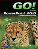 GO! with Microsoft PowerPoint 2010, Comprehensive, and Student Videos, Gaskin and Gaskin, Shelley, 013274712X