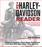 The Harley-Davidson Reader, , 0760337128