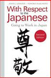 With Respect to the Japanese, John Condon and Tomoko Masumoto, 0984247122