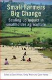 Small Farmers, Big Change, , 1853397121