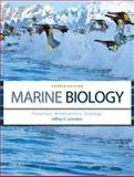 Marine Biology : Function, Biodiversity, Ecology, Levinton, Jeffrey S., 0199857121