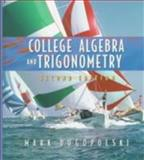 College Algebra and Trigonometry, Dugopolski, Mark, 0201347121