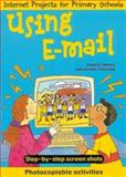 Internet for Primary Schools Using E-Mail, Kenneth W. Thomas and Strachan, 071365712X