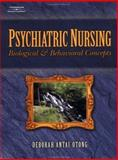 Psychiatric Nursing 9780766817128