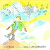 Snow, Joan Clark, 0888997124