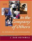 In the Company of Others, J. Dan Rothwell, 0072887125