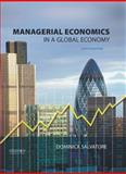 Managerial Economics in a Global Economy 8th Edition