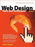 Web Graphics, Tools, and Techniques, Kentie, Peter, 0201717123