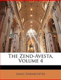 The Zend-Avesta, James Darmesteter, 1142077128