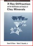 X-Ray Diffraction and the Identification and Analysis of Clay Minerals, Moore, Duane M. and Reynolds, Robert C., Jr., 0195087135