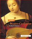Western Civilisation, Perry, Chris, 0618807136