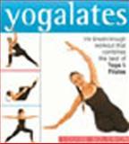 Yogalates, Louise Solomon, 1402707134