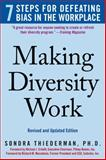 Making Diversity Work, Sondra Thiederman, 1427797137
