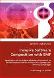 Invasive Software Composition with Emf, Jendrik Johannes, 3836467135