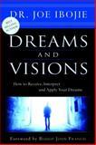 Dreams and Visions, Joe Ibojie, 8889127139