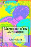 Memoires d'un Amnesique, Andrea Rich, 1500327131