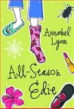 All-Season Edie, Annabel Lyon, 1551437139