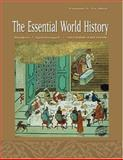 The Essential World History - To 1800 9780534627133