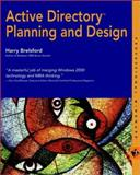 Active Directory Planning and Design, Harry M. Brelsford, 0764547135