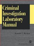 Criminal Investigations 9780834217133