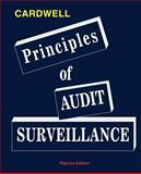 Principles of Audit Surveillance : (Reprise Edition), Cardwell, Harvey, 1930217137