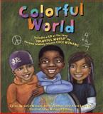 Colorful World, Lyrics by CeCe Winans, Keith Thomas, Alvin Love III, 1934277134