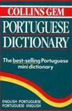 Collins Gem Portugue, HarperCollins Publishers Ltd. Staff, 0004587138