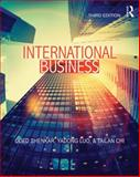 International Business : Third Edition, Shenkar, Oded and Luo, Yadong, 0415817137