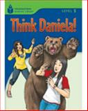 Think Daniela!, Waring, Rob and Jamall, Maurice, 1424007135