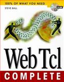 Web TCL Complete, Ball, Stephen, 007913713X