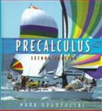 Precalculus, Dugopolski, Mark, 020134713X