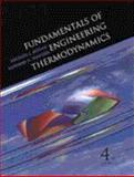 Fundamentals of Engineering Thermodynamics, Borgnakke and Shapiro, Howard N., 0471317136