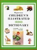 Children's Illustrated Irish Dictionary, John Borthwick, 0781807131