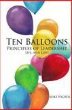 Ten Balloons, Michael Nygren, 1497507138