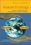Human Ecology 9781853837135