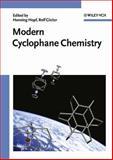 Modern Cyclophane Chemistry, , 3527307133