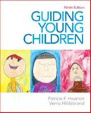 Guiding Young Children, Hearron, Patricia F. and Hildebrand, Verna, 0132657139
