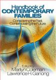 Handbook of Contemporary Families : Considering the Past, Contemplating the Future, , 0761927131