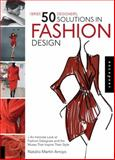 1 Brief, 50 Designers, 50 Solutions in Fashion Design, Natalio Martin Arroyo, 1592537138